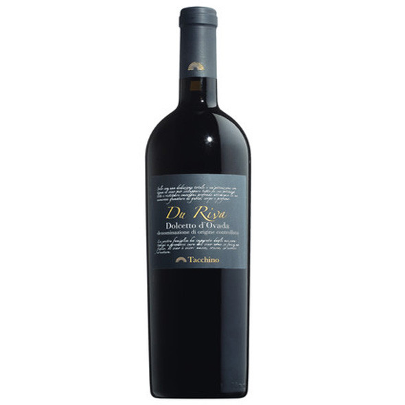 Dolcetto d'Ovada DOCG - Du Riva 2012 - Piemont