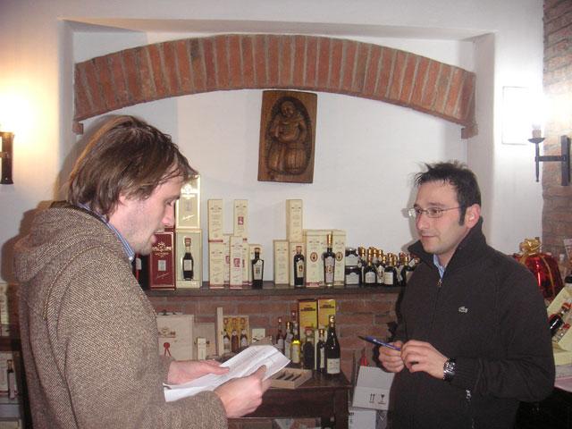 Leornardi Modena