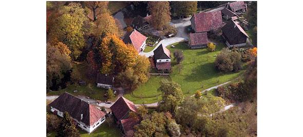 Bauernhausmuseum-Wolfegg