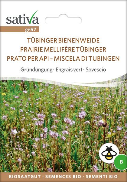 Bienenweide - Tübinger (Bio-Saatgut)