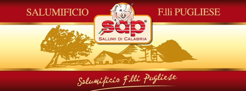 Salumificio F.lli Pugliese, Kalabrien