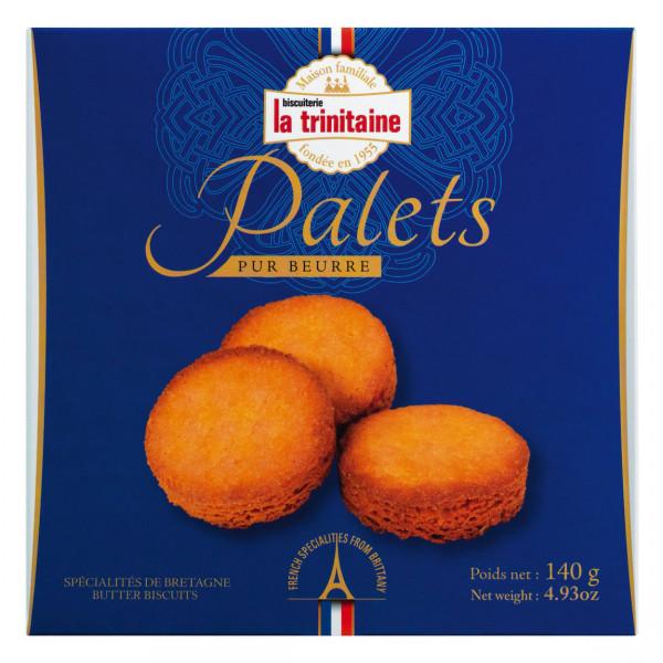 Palets pur beurre