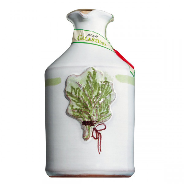 Galantino Olivenöl, Rosmarin, Krug