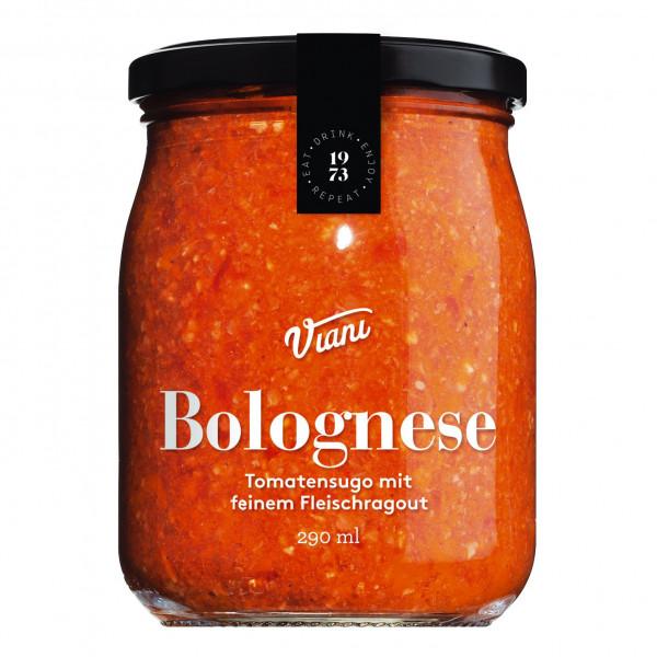 Viani Sugo Bolognese