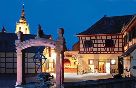 Langwerth von Simmern (Eltville/Rheingau)