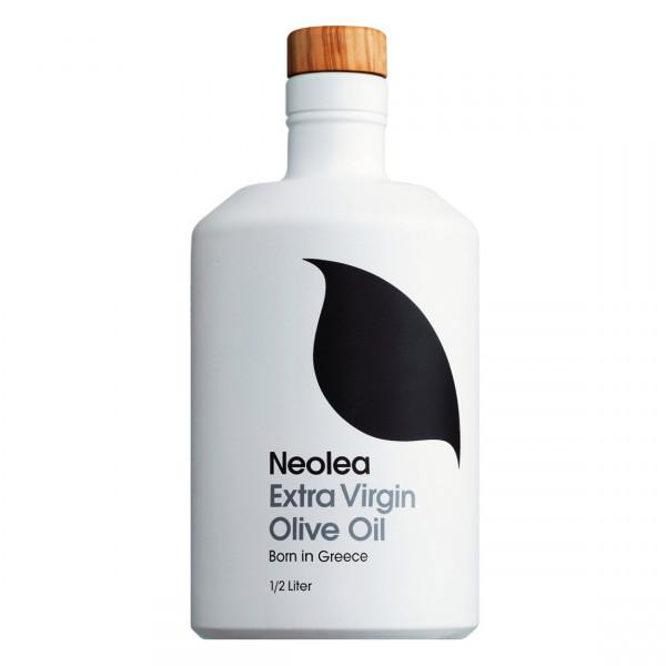 neolea koroneiki olivenoel