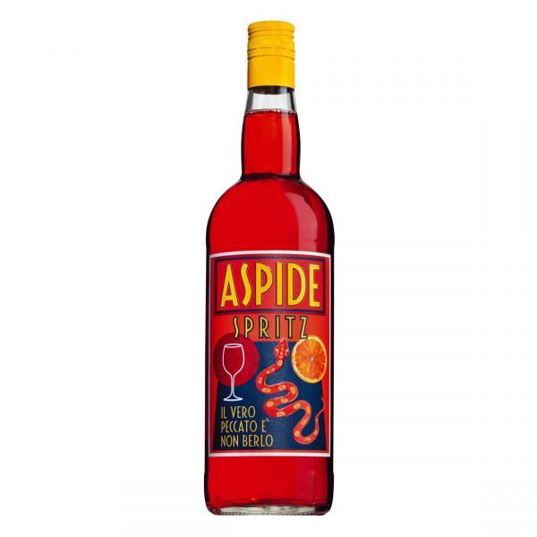 Aperitivo Aspide Spritz aus Sardinien