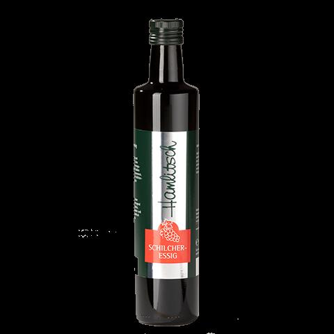 Schilcher Weinessig aus der Steiermark