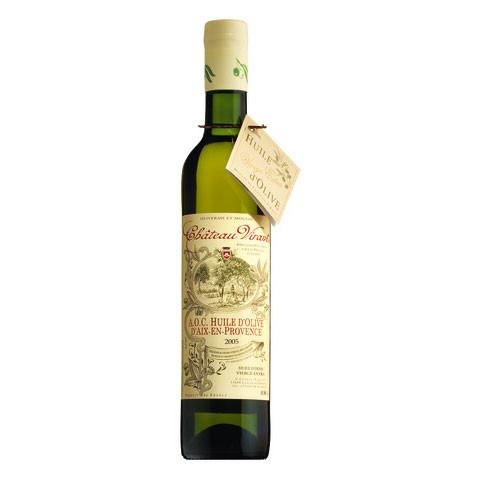 Olivenöl Château Virant - Aix en Provence g.g.A
