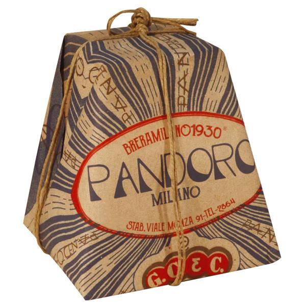 Pandoro Classico