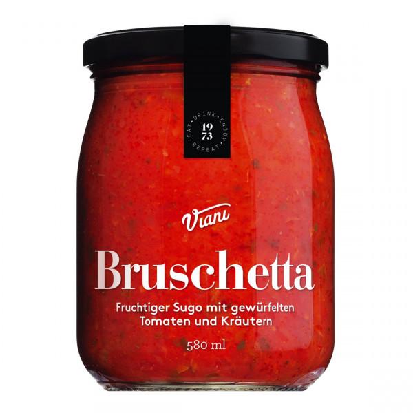 Viani Bruschetta