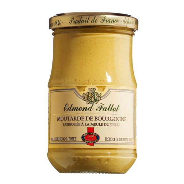 Moutarde de Bourgogne AOC (210g) - Burgund