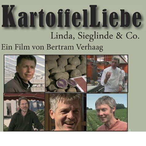 Kartoffelliebe - die Film-Dokumentation über Tartuffli´s Erzeuger