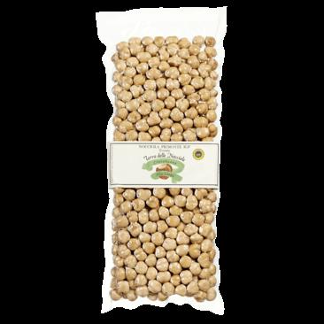 Piemonteser Haselnüsse I.G.P. - 500 g - leicht geröstet