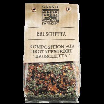 Gewürzmischung Bruschetta