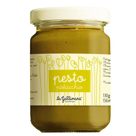 Pistazienpesto - Pesto al pistaccio