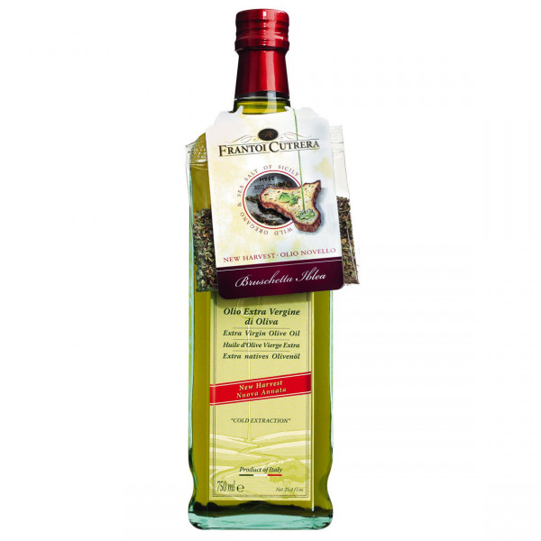 Olio extra vergine Frescolio - ausverkauft