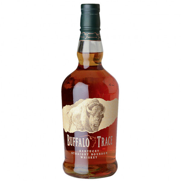 Buffalo Trace Kentucky-Straight-Bourbon