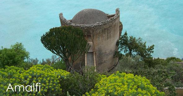 Golf von Sorrent, Neapel und Amalfiküste