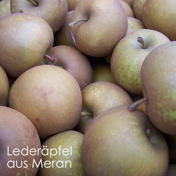 Meraner Lederäpfel
