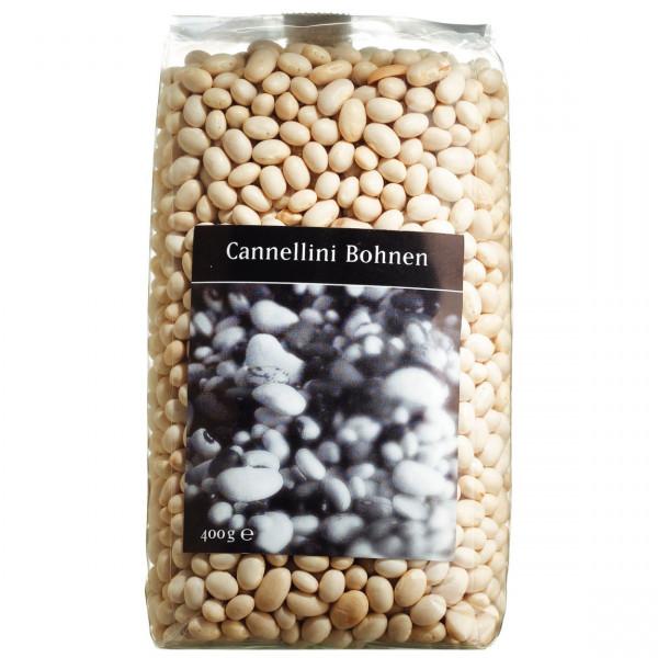 Cannellini-Bohnen aus Kanada