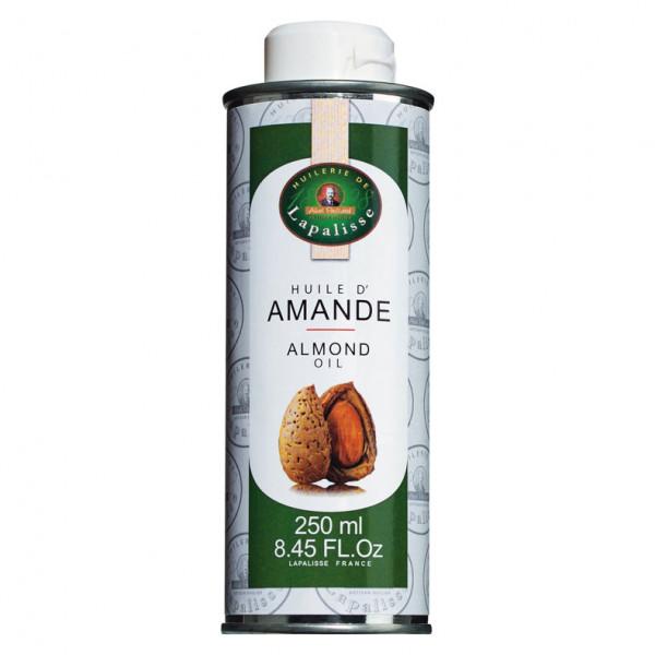 Mandelöl aus Frankreich