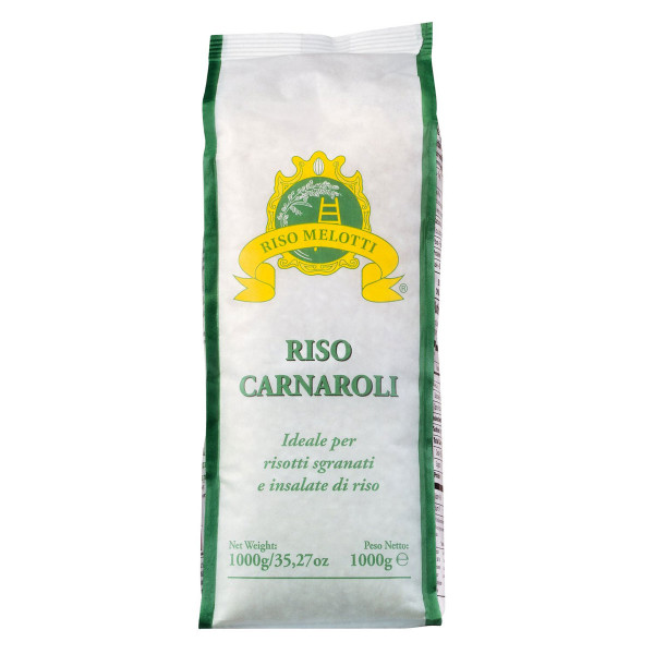 Carnaroli Reis von Melotti /Venetien