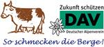 Deutscher Alpenverein - die Aktion 'So schmecken die Berge'