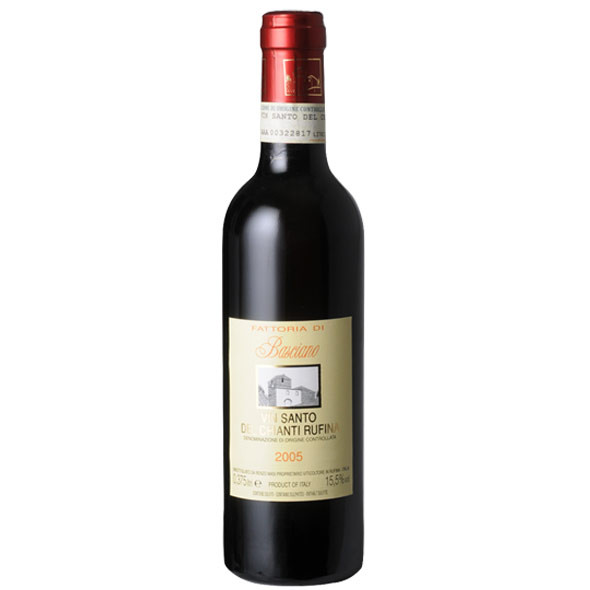 Vin Santo del Chianti Rufina DOCG - Passito 2009