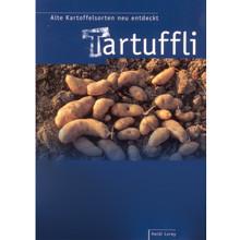 Tartuffli - das Kartoffel-Buch von Dr. Heidi Lorey