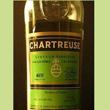 Chartreuse-Liqueur 55%