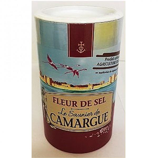 Fleur de Sel aus der Camargue, 1kg