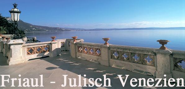Friaul-Julisch Venetien, Friuli-Venezia Giulia