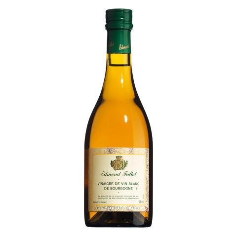 Weissweinessig aus dem Burgund