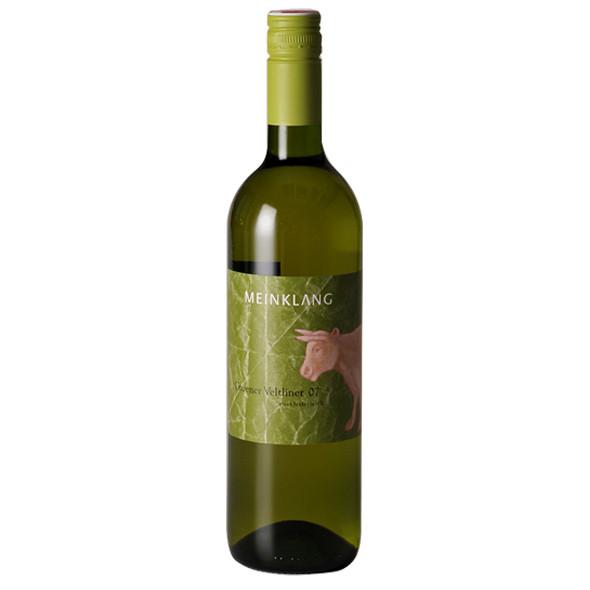 Grüner Veltliner - MEINKLANG - Weingut Michlits im Burgenland