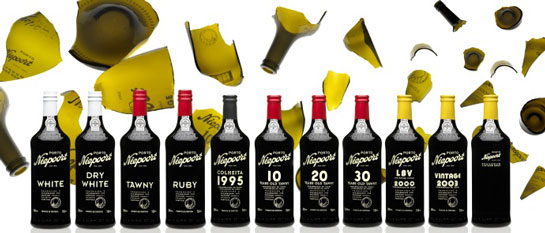 Niepoort Port Wines