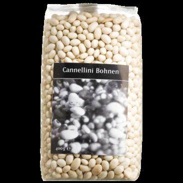 Cannellini-Bohnen aus Frankreich