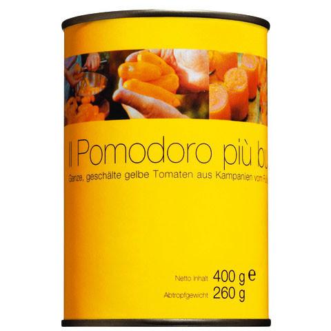 Marzanello Tomaten D.O.P. gelb