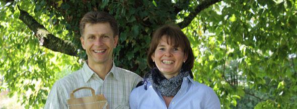 Biolandhof Andreas und Dorothee Hatzl / Esting Oberbayern