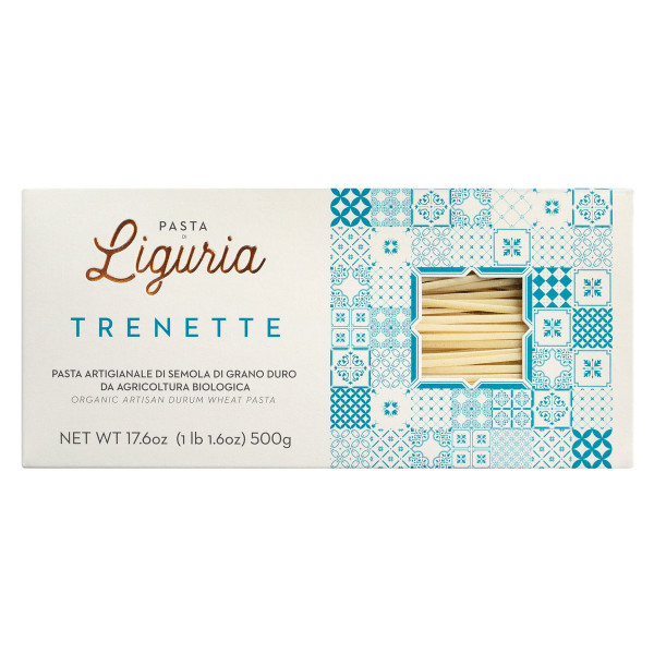 Trenette (bio)