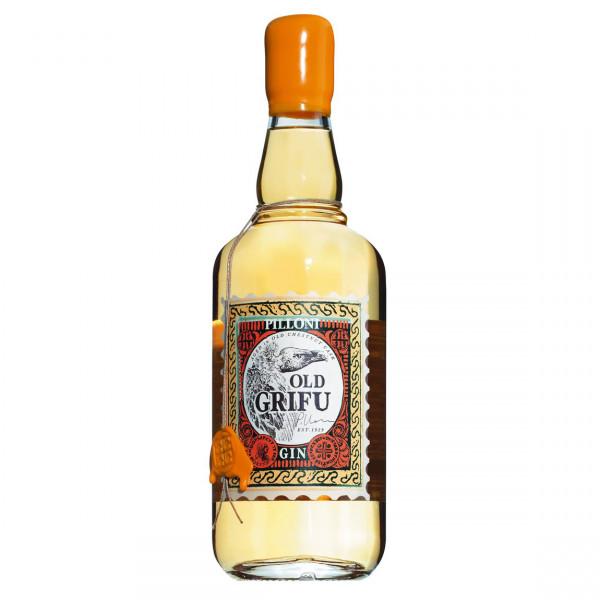 Old Grifu Gin