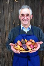 Lainsitztaler Erpfis (Erdäpfel) - Erzeugergemeinschaft