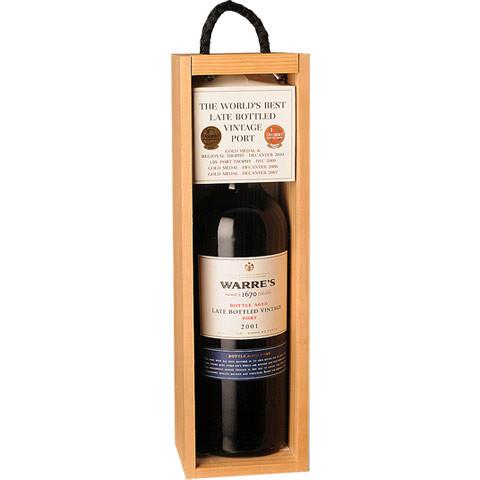 Warre´s Late Bottled Vintage Port 2003