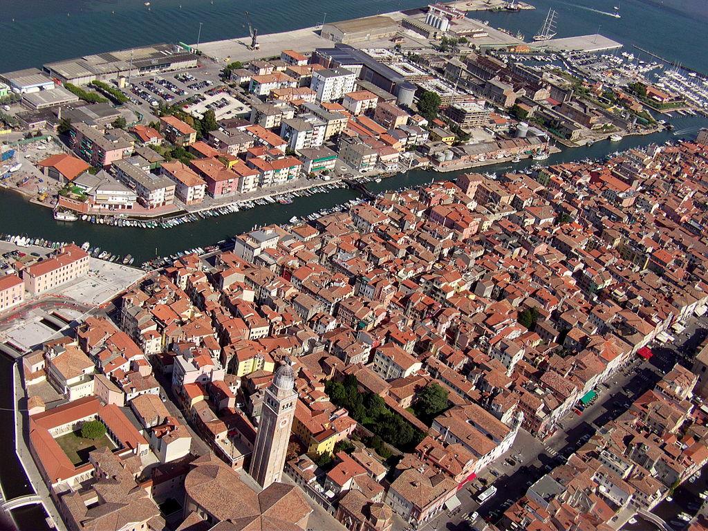 Chioggia - Venezien