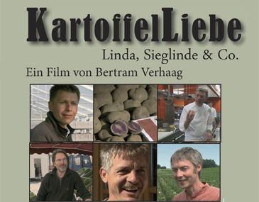 Kartoffelliebe - Tartuffli´s Erzeuger im Film-Portrait