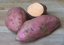 Süsskartoffel/ Süßkartoffel