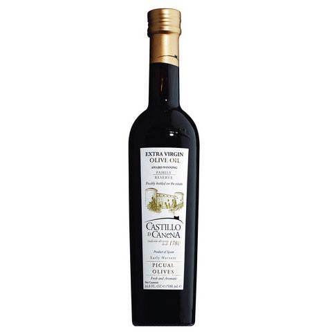Olivenöl PICUAL/ Andalusien - Olio Award Gewinner 2009/2014/2016