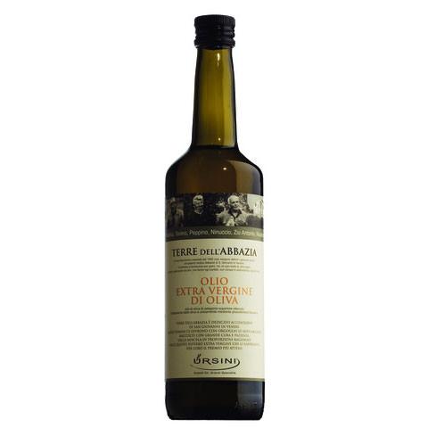 Olivenöl Terre dell'Abbazia, Abruzzen (Ernte 16/17)
