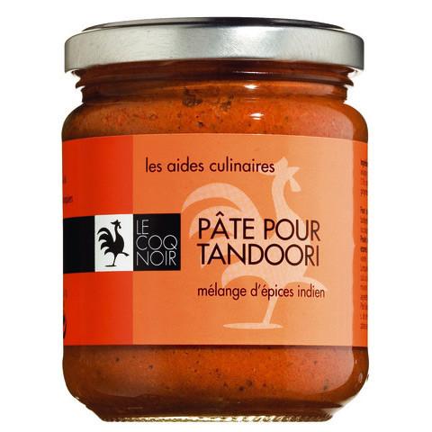 Tandoori Gewürzpaste aus der Provence