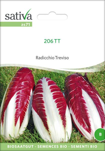 Radicchio TREVISO (demeter/PSR)